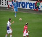 PO1  Standard-Anderlecht 0-0