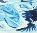 véroniques bleues