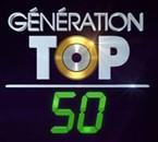 genération top 50