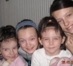 Moi et mes soeurs