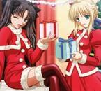 album: Noël!