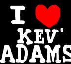 Kev Adams Arras