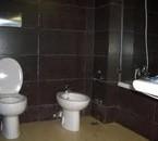 my wc