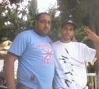 Me & Dj Costa