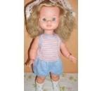 Passion des poupées