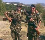 vie militaire 2010