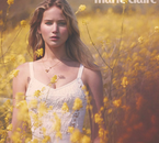 Photoshoot pour Marie Claire UK