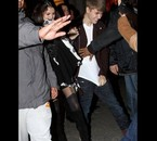 Justin Bieber et Selena Gomez troop mignoonnn !!!!!!  (l)