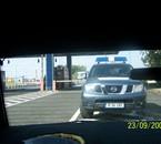 police de roumanie