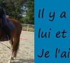 Mes créations équitation !