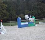 Concours du 27/11/11 au Placis Vert