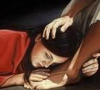 Jésus Sauveur,  je t'aime et je t'adore