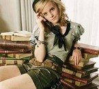 Photo shoot Emma Watson ♥