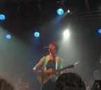 Concert Hangar Juin 2011