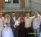 mariage de mon frère
