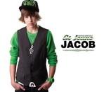 Wooow le beau merveilleux jacob<3 jtm plus ke tout au monde..<3jtmm