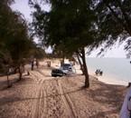 Le désert de Lompoul