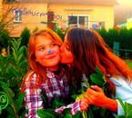 Moi :P et quelque photo avec ma meilleure amie <3