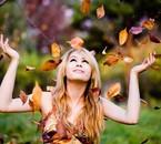 ♥Les feuilles♥