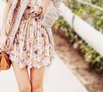 belle robe♥