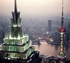 Shanghai, city of wonders
