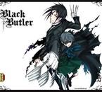 black butler / new fic/