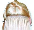 Extensions cheveux naturels