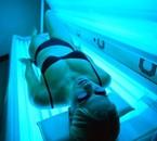 Bronzage UV
