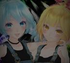 Naito & Sheena ♥