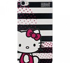 Féerique coque de Hello Kitty.