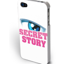 Kawaii coque de Secret Story.