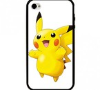 Brillante coque de Pikachu.