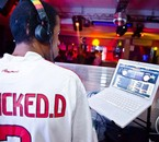 DJ WICKED.D