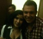 Con Omer :)