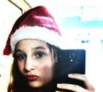 Mère Noël .. Je suis ton cadeau