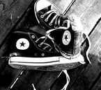Converse! ♥