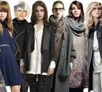 Mode femme hiver ♥
