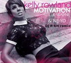 Motivation masturbation feat NEYO remix