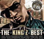 The king'z best T.I street tape