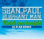 Kotch you tonight feat ELEPHANT MAN remix