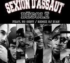Désolé feat 50 CENT remix