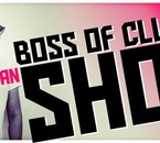 radio show BOSS OF CLUBBING SHOW 2