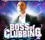 mixtape BOSS OF CLUBBING 2