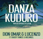danza kuduro 2 versions