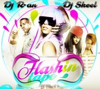 mixtape FLASHIN TAPE feat Dj SKEEL