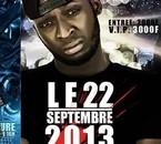 Memo all star en concert le 22 septembre au palais!!