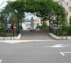 Vacances à  Saint Jean Cap Ferrat du 26 au 31 Août 2012