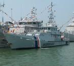 Valiant, navire des douanes anglaises