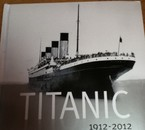 ma collection Titanic