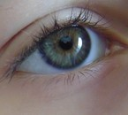Mon yeux :3